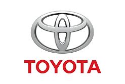 Toyota Mudflaps